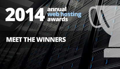 HostReview Presents the Winners of the 2014 Annual Web Hosting Awards