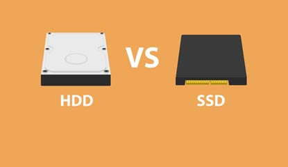 Top 4 Benefits Of Using SSD Hosting For An ECommerce Business